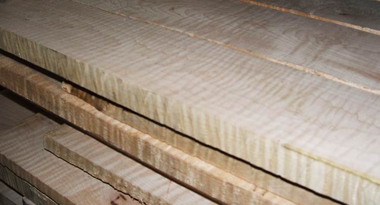 Domestic Lumber