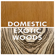 Domestic & Exotic Lumber Supplier
