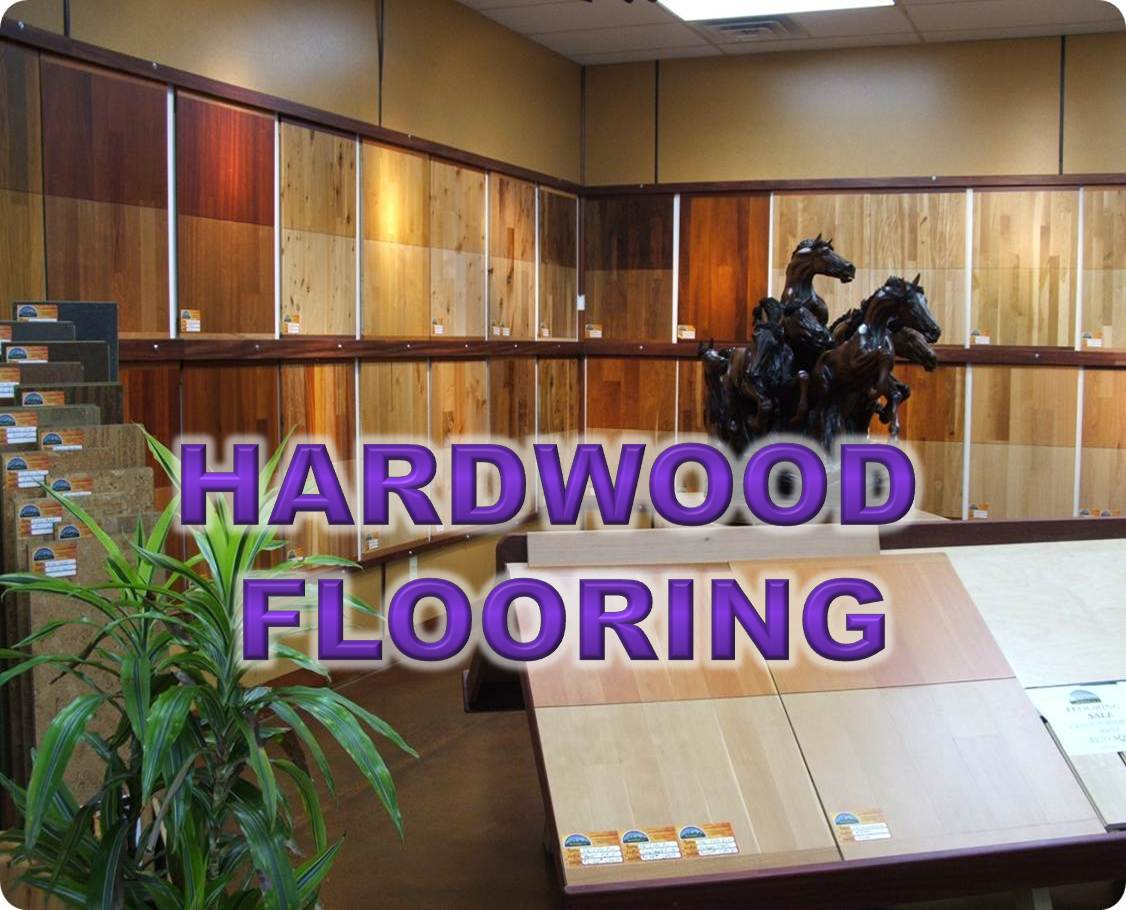 Washingtons Top Hardwood Flooring Products