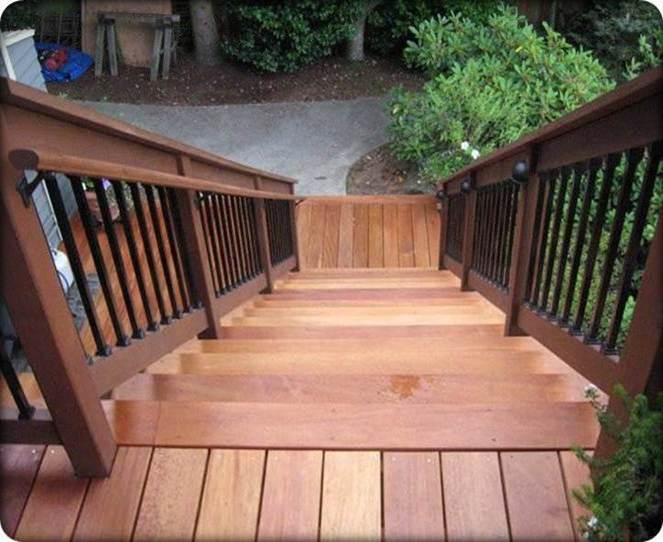 Best Decking in Seattle and WA