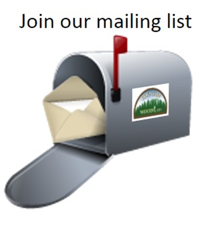 Edensaw Woods Mailing List Washington State