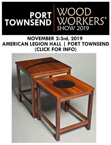 Wood Workers Show
