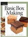 Basic Box Making T070904