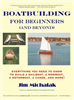 Boatbuilding for Beginners PC-BAB001