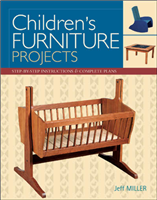 XXXChildrens Furniture Projects 070613 T070613