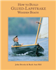 How to Build Glued Lapstrake WoodenBoats PCWBP039