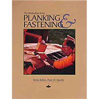 Planking and Fastening PCWBP026