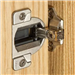 BLUM HINGE COMPACT FACE FRAME PAIR VARIABLE OL