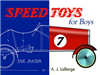Speed Toys For Boys LIN15109