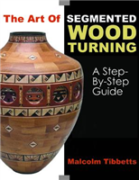The Art of Segmented Wood Turning LIN16-185