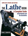 The Lathe Book T070541
