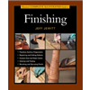 The New Wood Finishing Book T070429
