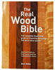The Real Wood Bible FOX0132W