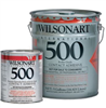 Wilsonart 600/500 Contact Adhesive 1 Gallon, Solvent Base