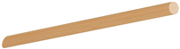 "DOWEL, HARD MAPLE, MD0375 3/8"" x 36"""