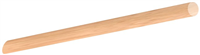 "DOWEL, RED OAK, ROD-0750 3/4"" x 36"""