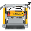 DeWalt HD Thickness Planer 12-1/2""