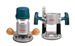Bosch Fixed/Plunge Base Router Combo Kit 2.25HP