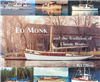 Ed Monk & the Tradition of Classic Boats PCHAS016