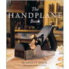 The Handplane Book by Garrett Hack T070787