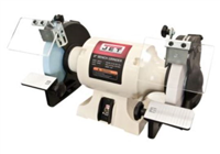 "Jet 8"" Slow Speed Bench Grinder JWBG-8"