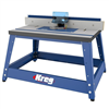 "Precision Benchtop Router Table 16"" x 28-1/4"" x 20-1/4"