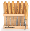 pfeil Carving Set Intermediate Size 7pc