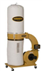 XXX Powermatic Dust Collector w/bag filt 1.75HP 115V