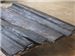 Ebony, Gabon, Resawn Billets