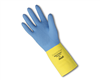"XXXChemi-Pro Heavy Duty Gloves 13""- XL   PAIR"