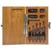 Number 8 Set, Countersink/Taper Drill