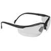 PMXtreme Clear Anti-Fog Safety Glasses w/laynard