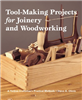 Toolmaking for Joinery & Woodworking FOX238