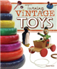 Turning Vintage Toys- Chris Reid FOX4512