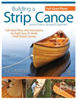 Building a Strip Canoe-Gilpatrick FOX4833