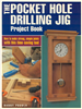 The Pocket Hole Jig Project Book FOX6879