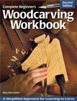 Woodcarvers Workbook- Guldan FOX7469