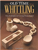 Oldtime Whittling- Randich FOX7742