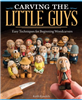 Carving the Little Guys- Randich FOX7759
