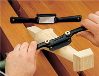 Veritas Low-Angle Spokeshave
