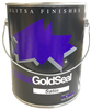 GLITSA GOLD SEAL TOP COAT, SATIN 1 Gallon