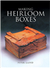 Making Heirloom Boxes TGM0039