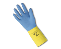 "XXXChemi-Pro Heavy Duty Gloves 13""- S         PAIR"