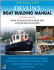 Devlin's Boatbuilding Manual 2nd Edition PCINT502 by Sam Devlin