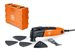 FEIN Multitalent Tool 250W with soft bag