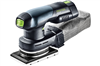 RTSC400 Cordless Orbital Sander PLUS 80mmx133mm18V 3.1AhLi
