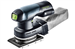 RTSC400 Cordless Orbital Sander BASIC 80mmx133mm18V 3.1AhLi