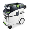 CT36E AC Mobile Dust Extractor w/Auto Clean Feature