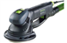 "RO150FEQ-Plus Rotex Dual Mode Sander 150mm (6"") 5mm stroke"