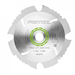 TS55/TSC55 Saw Blade Diamond Tip 160x2,2x20 FZ4